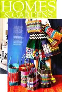 Home & Gardens Baskets