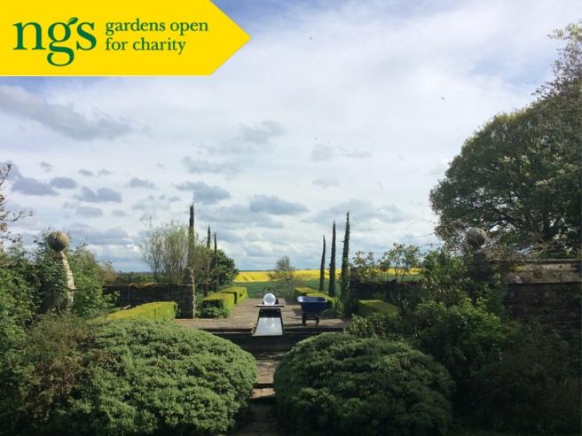 bichfield gardens